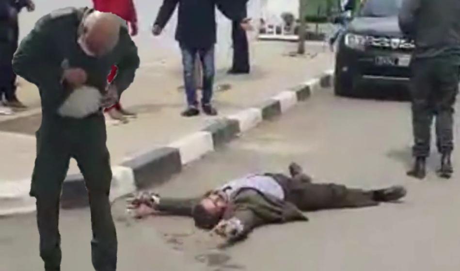 وفاة الشخص الذي طعن قائد الملحقة الإدارية بإقليم النواصر