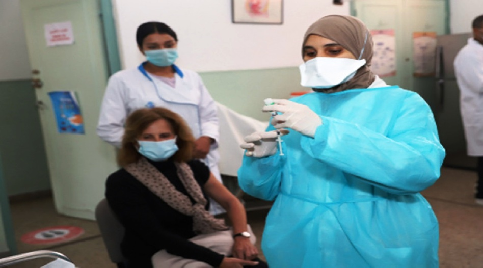 حصيلة فيروس كورونا بالمغرب ليوم الأربعاء 31 مارس