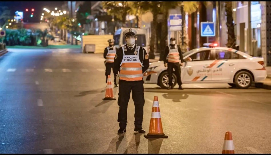 هذه حيثيات قرار فرض حظر التنقل الليلي الذي أغضب المغاربة