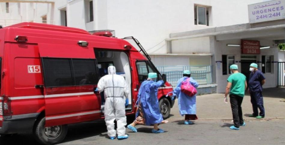 حصيلة فيروس كورونا بالمغرب ليوم السبت 10 أبريل