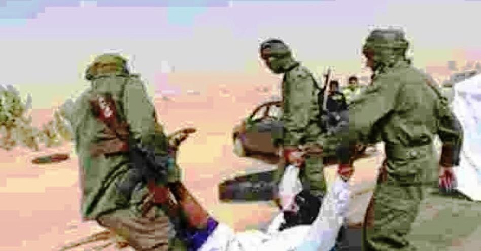 انتهاكات حقوق الإنسان بمخيمات تندوف تلاحق الجزائر بالمنتظم الحقوقي الأممي