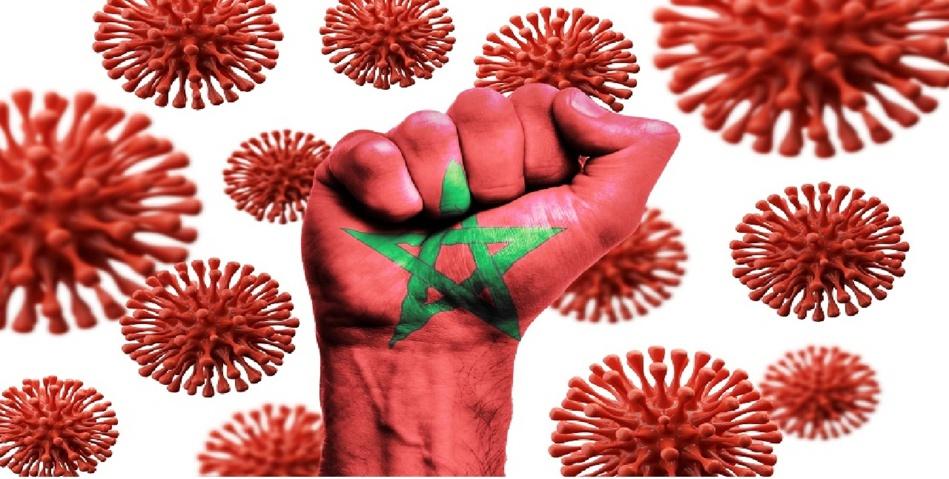حصيلة فيروس كورونا بالمغرب ليوم الخميس 15 أبريل