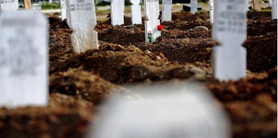 مكاتب دفن الموتى في روما تحتج على تراكم النعوش في المقابر