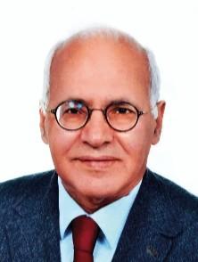 البروفيسور مولاي المصطفى الناجي عضو اللجنة العلمية للقاح