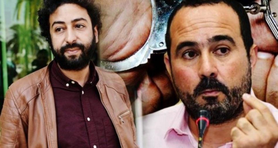 هيئة حقوقية: معتقلو الرأي المضربون عن الطعام في وضعية حرجة