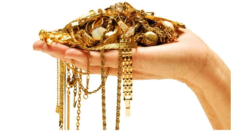 انخفاض أسعار الذهب نحو أسوأ أداء أسبوعي في شهر