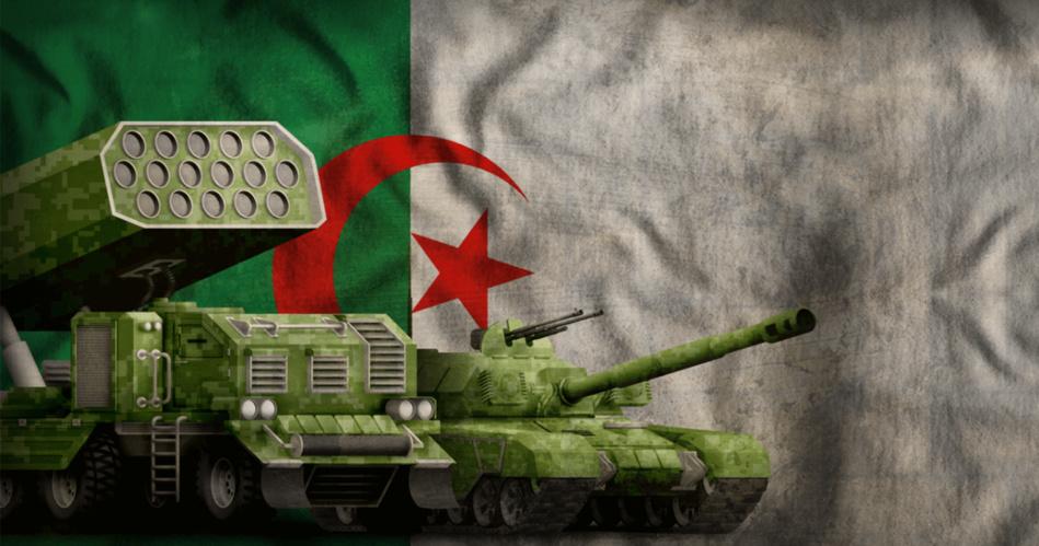 ضد من تتسلح الجزائر؟