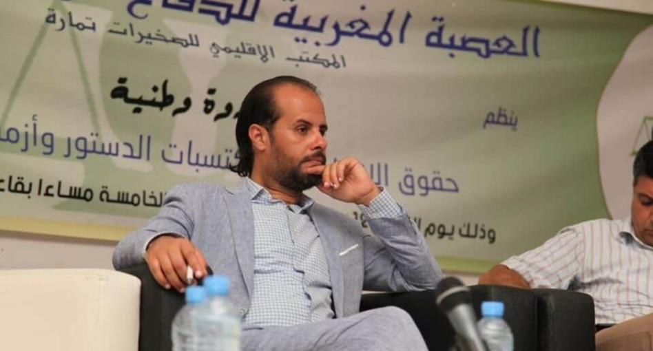 العصبة المغربية تنوه بالصحافة الوطنية وتدين التضييق على حرية التعبير