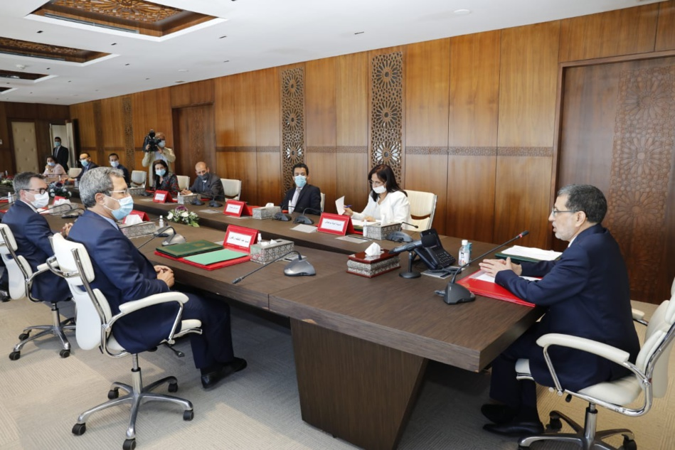 """حكومة """"العثماني"""" توقع """"اتفاقية للتقاعد التكميلي للمستفيدين من توصيات هيئة الإنصاف والمصالحة"""""""