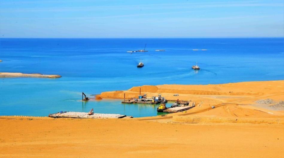 المغرب يفتح ملف الكويرة المغربية بالتنمية