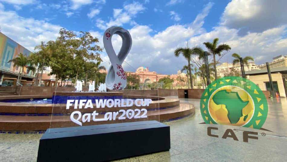 كورونا تؤجل التصفيات الإفريقية المؤهلة لمونديال قطر ثلاثة أشهر