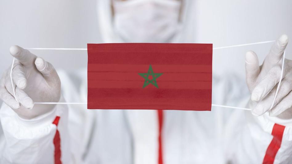 حصيلة فيروس كورونا بالمغرب ليوم السبت 08 ماي
