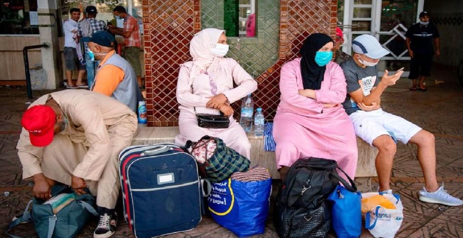حصيلة فيروس كورونا بالمغرب ليوم الثلاثاء 11 ماي