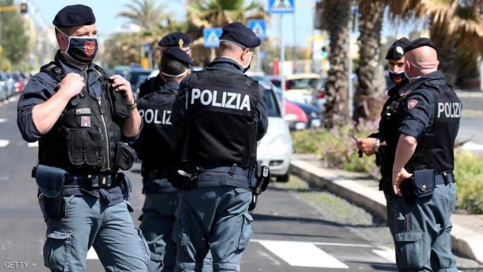 اعتقال مافيا دولية متخصصة في استرجاع الديون ضمنها مغربي بعد اختطافها إيطاليا