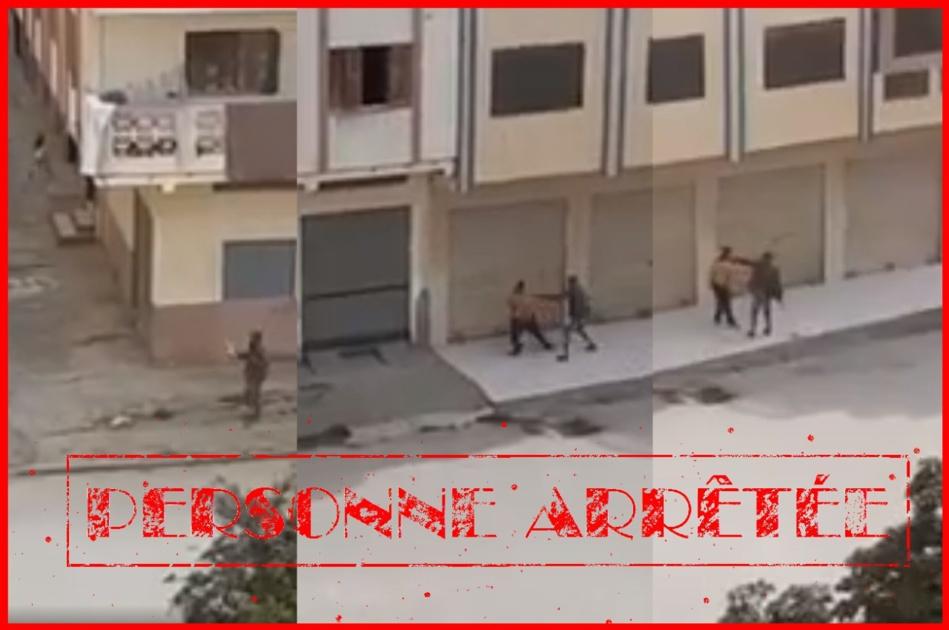 الفنيدق.. تحويل أربعيني متهم بالسرقة تحت التهديد بالسلاح على أنظار النيابة العامة