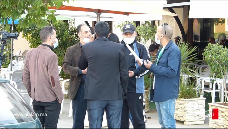 أرباب المقاهي والمطاعم يطالبون العثماني بالتجاوب مع مذكرتهم المطلبية