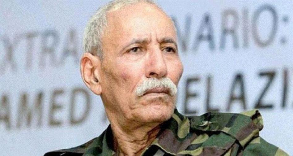 """الجزائر تخطط لتهريب """"إبراهيم غالي"""" من إسبانيا"""