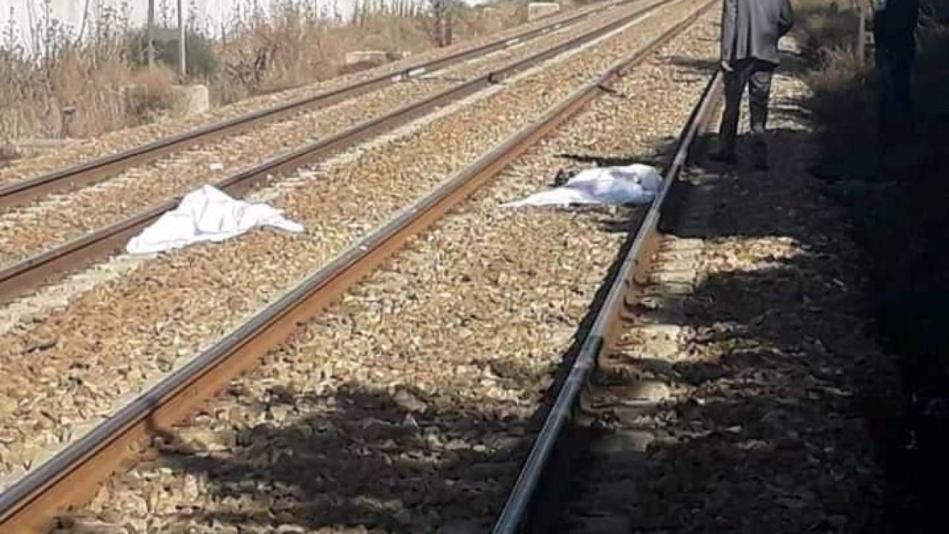 أربعيني يضع حدا لحياته معرضا نفسه للقطار بآسفي