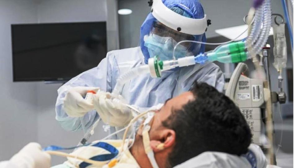 المتحور الجديد يصيب ضعيفي المناعة والدعوة إلى تسريع وتيرة عملية التلقيح