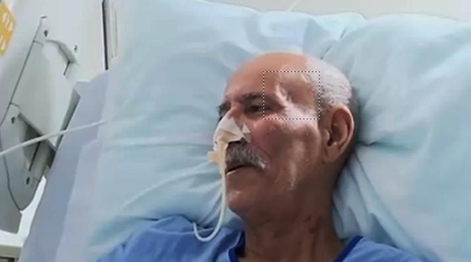 زعيم مرتزقة البوليساريو لم يصب بكورونا وهذا هو السبب الحقيقي وراء علاجه في إسبانيا