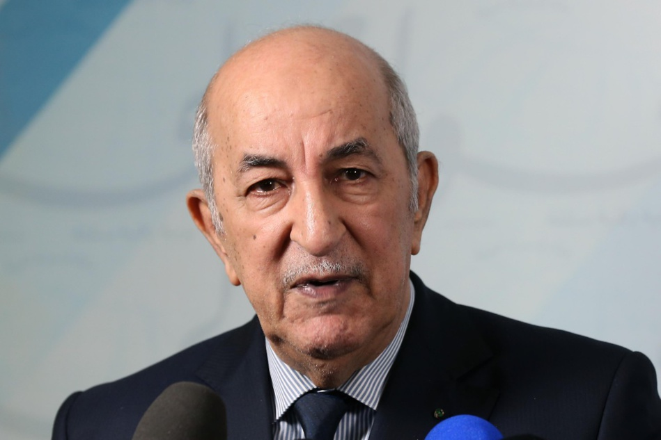 الافـتتاحية: الرئيس الجزائري و عقدة المغرب