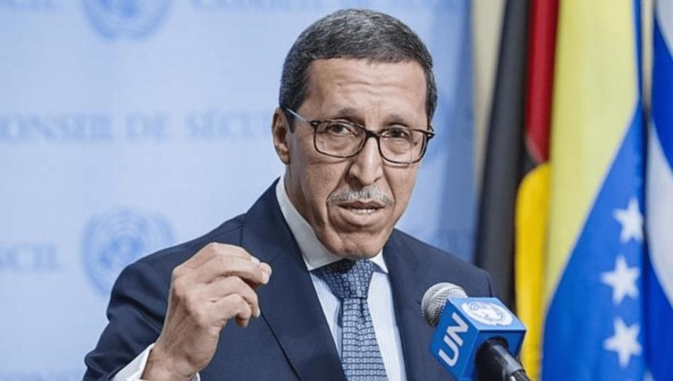 لأول مرة.. المغرب يترأس الهيئة المكلفة بنزع السلاح والأمن الدولي بالأمم المتحدة