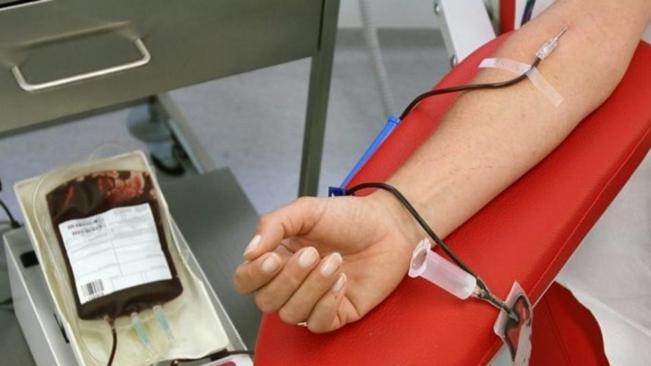 المركز الجهوي لتحاقن الدم بالبيضاء يشكو من خصاص كبير في مخزون الدم