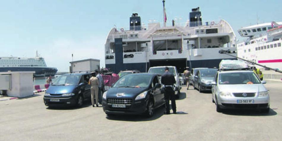 المغرب يكبد موانئ إسبانيا خسائر بأكثر من 140 مليون يورو