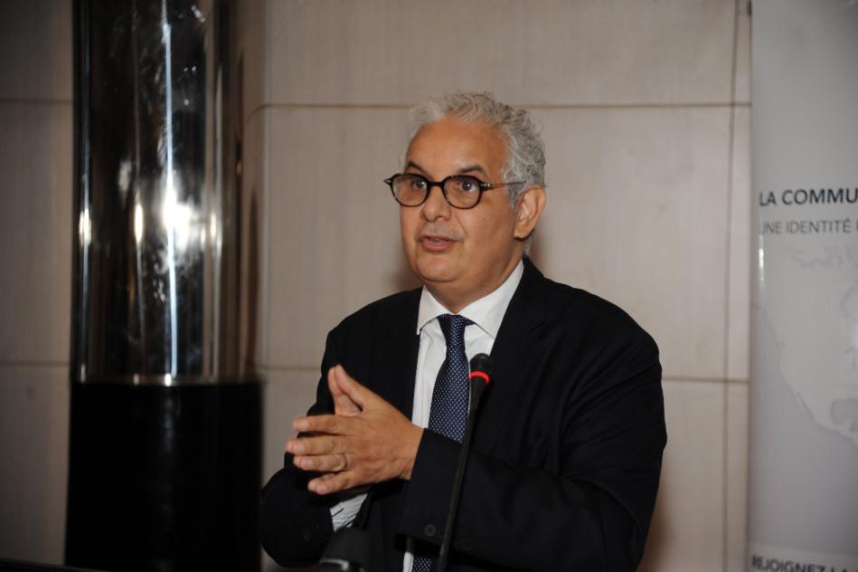 """مائدة مستديرة: """"التوجهات الإستراتيجية للمغرب خلال السنوات الخمس القادمة ورؤية حزب الاستقلال"""""""