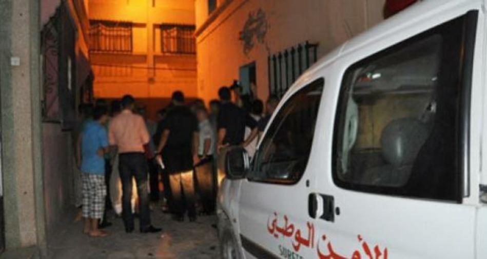 البيضاء.. اعتقال 6 أشخاص من بينهم قاصر لقيامهم بأعمال تخريبية