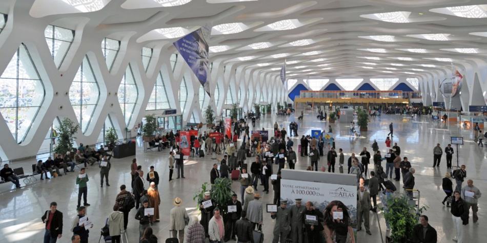 الحركية تعود من جديد لمطارات المملكة بعد ركود كبير