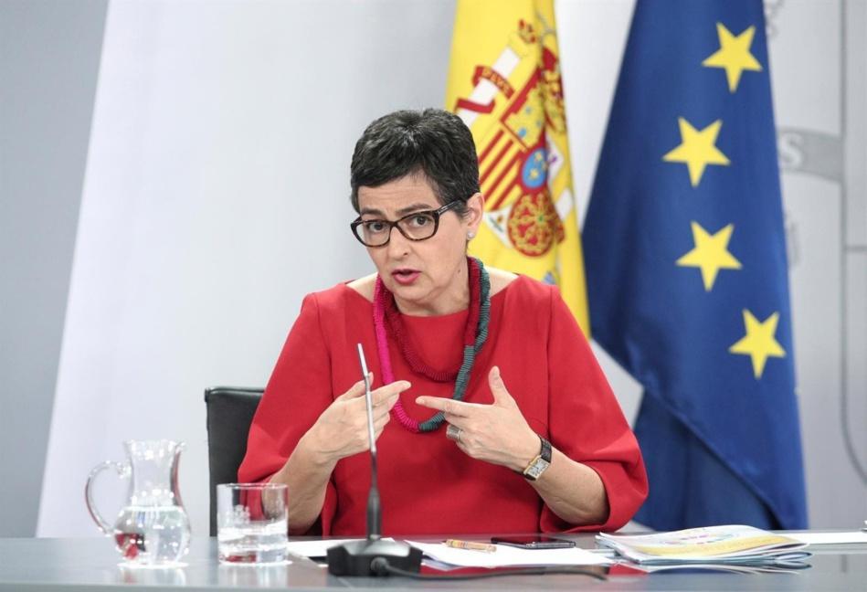 إسبانيا تبدي استعدادها للنظر في أي حل يقترحه المغرب بشأن قضية الصحراء