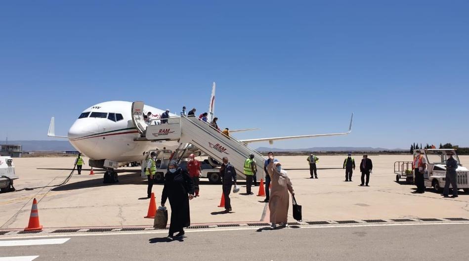 عودة مغاربة العالم إلى أرض الوطن ستساهم في انتعاش الاقتصاد الوطني