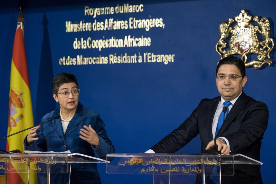 مدريد والمغرب في زمن التطورات العميقة للتوازنات الجيوستراتيجية بالمنطقة