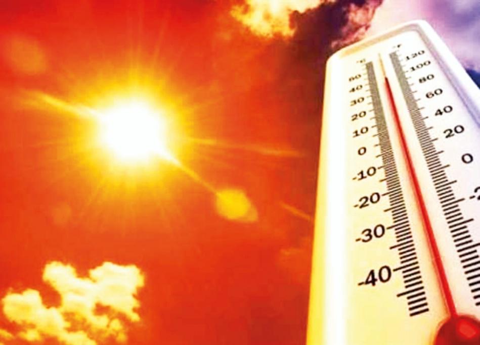 موجة حر شديدة تضرب المغرب ابتداء من هذا اليوم
