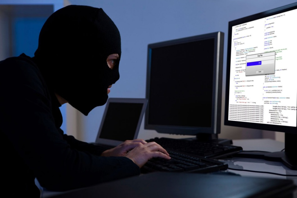 أطروحة في مجال جرائم التجارة الإلكترونية