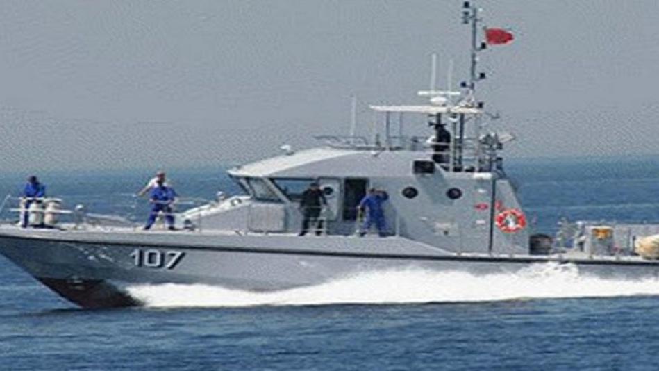 البحرية الملكية تتدخل لإنقاذ 244 مرشحا للهجرة السرية من عرض البحر