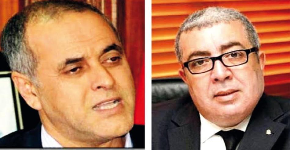"""مدير """"لاماب"""" يمنى بهزيمة قضائية أخرى في مواجهة الزميل عبد الله البقالي"""