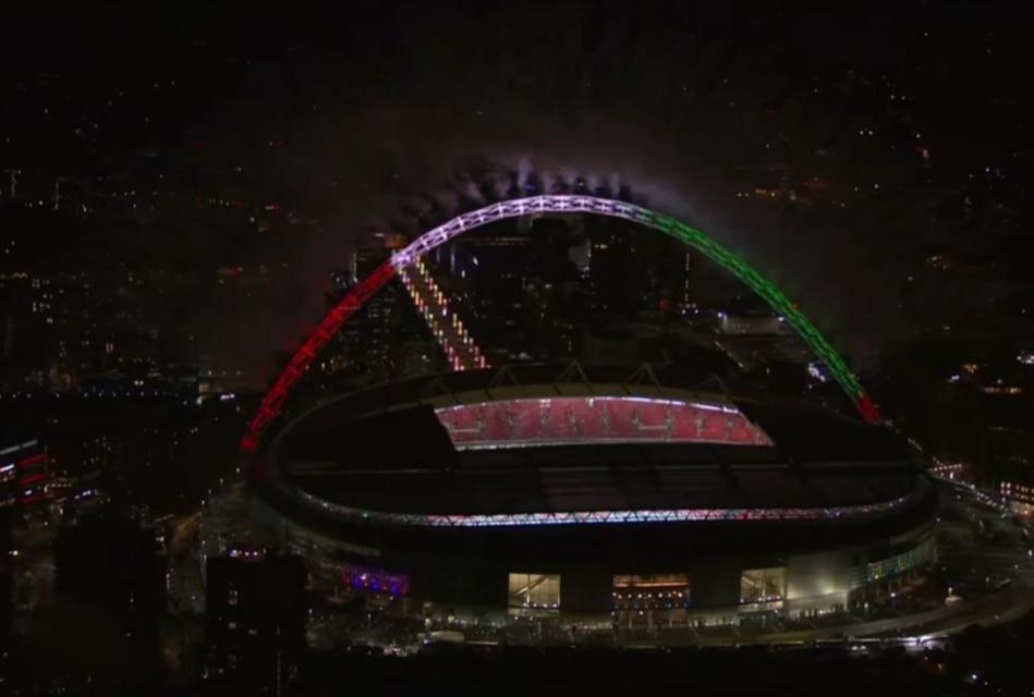 إيطاليا تحرز كأس أوروبا 2020 في ليلة القبض على الإنجليز