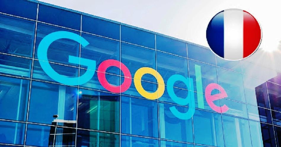"""""""فرنسا"""" تفرض غرامة كبيرة على """"غوغل"""""""