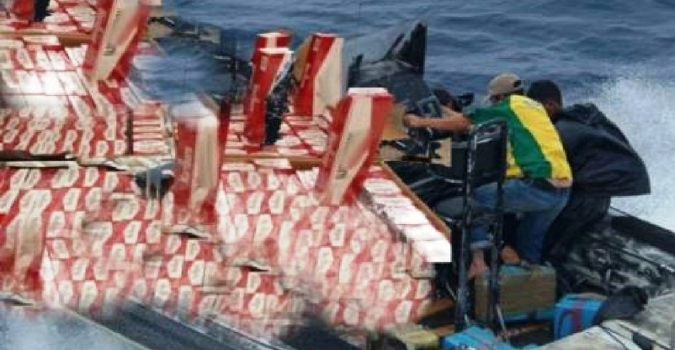 الداخلة.. توقيف 14 قارب قادم من موريتانيا في ظرف أسبوع