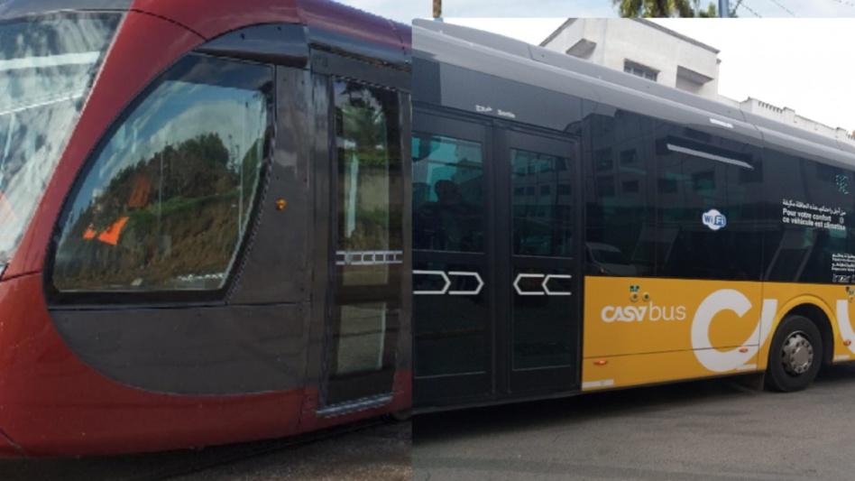وسائل النقل العمومي تواصل خرق قرار احترام الطاقة الاستيعابية