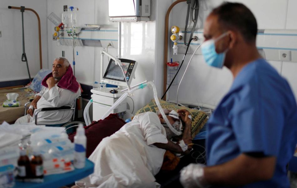 الصحة تنفي الشائعات حول الاسشتفاء النسقي للأطفال دون 15 عاما للمصابين بكورونا