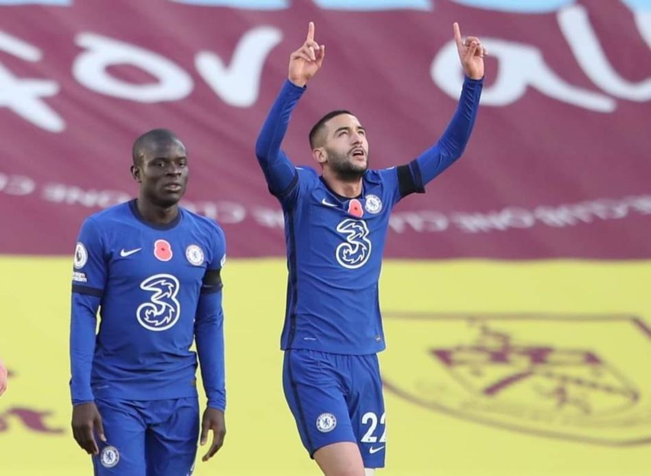 استبعاد زياش من تشكيلة المنتخب المغربي يثير سخط الجماهير