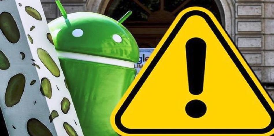 غوغل تمنع 8 تطبيقات أندرويد خطيرة وخبراء يدعون المستخدمين إلى حذفها فوراً