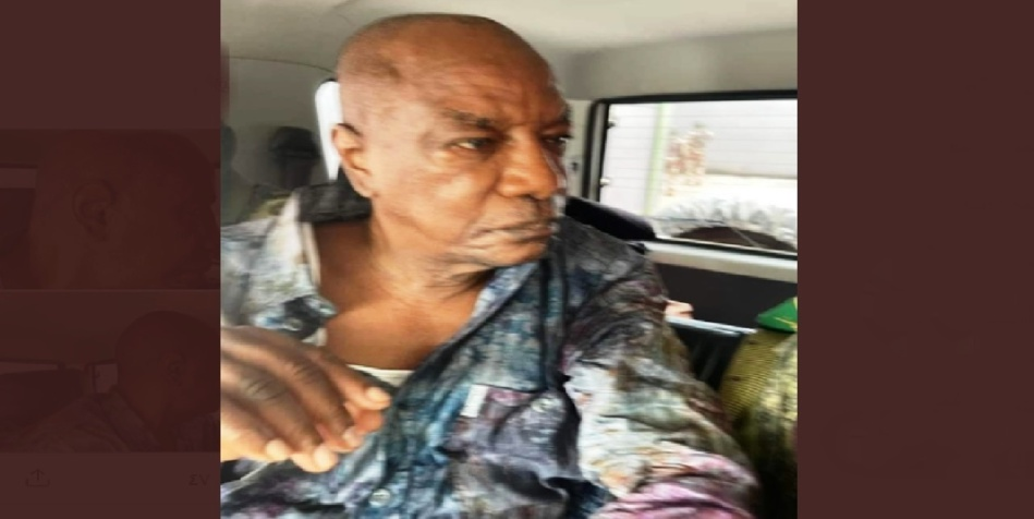 إنقلاب عسكري.. اعتقال رئيس غينيا من قبل متمردين