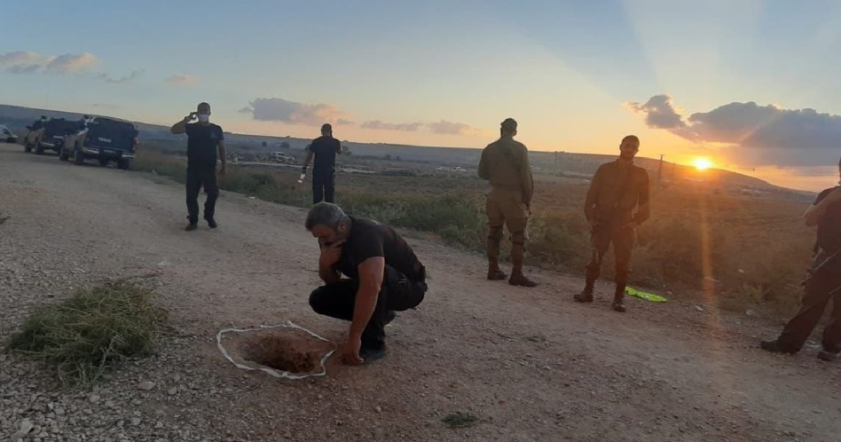 فرار 6 أسرى فلسطينيين يكشف فضيحة أمنية في إسرائيل