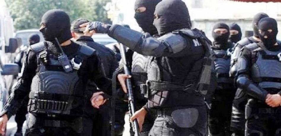 عاجل // بتنسيق أمني مغربي إسباني.. اعتقال إرهابي مشتبه به في طنجة