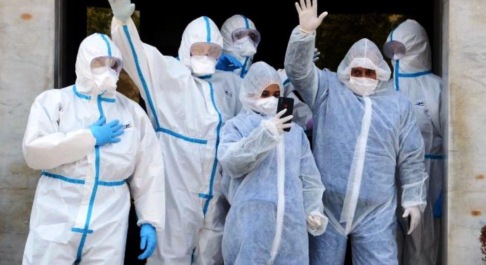 حصيلة فيروس كورونا بالمغرب ليوم الإثنين 13 سبتمبر
