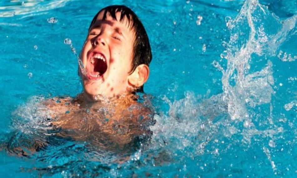 غرق ثلاثة أطفال بحوض مائي للسقي ببرشيد